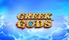 Greek Gods Slots